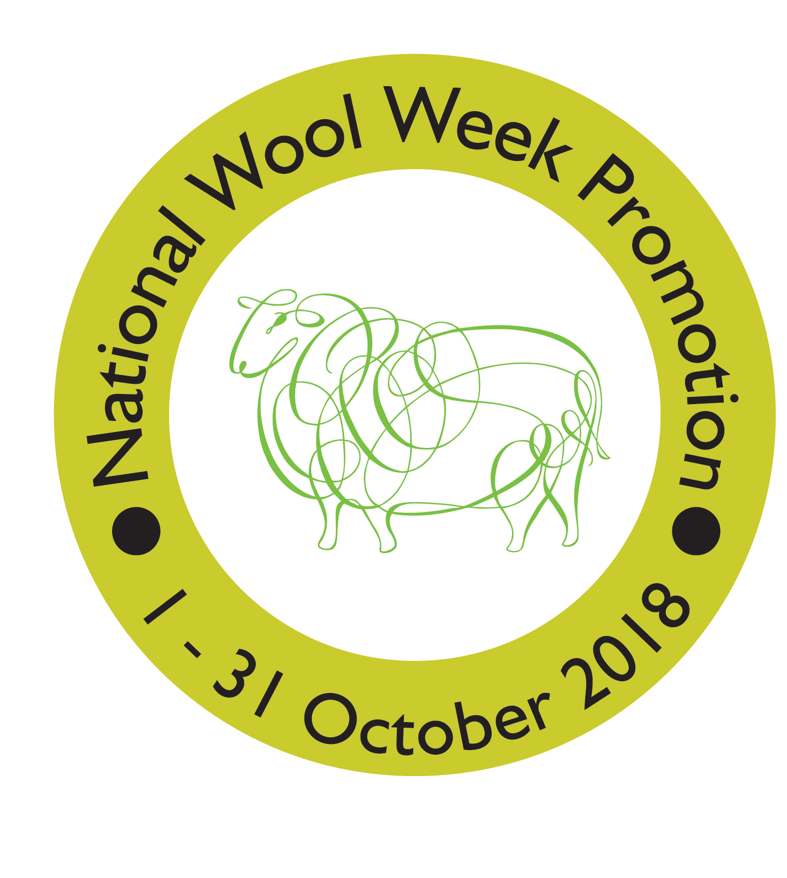 National Wool Week Promotions
